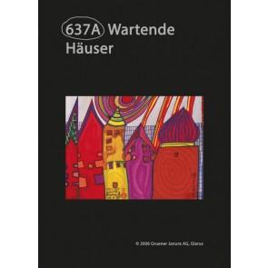 Opal Hundertwasser  # 1434 / 637A