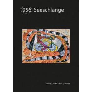 Opal Hundertwasser 1 # 1436 / 956