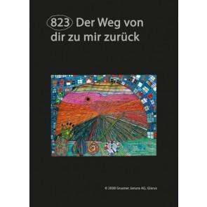 Opal Hundertwasser 2 # 2107 / 823