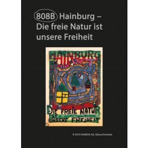 Opal Hundertwasser  # 3204 / 808B
