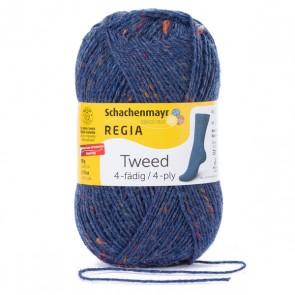 Schachenmayr Regia Tweed color # 00052