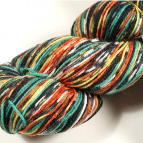 Schoppel Das Paar Matched Sock Yarn # 2320 (5 Freunde) NEW COLOR