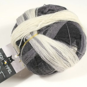 Schoppel Lace Ball  # 1508 Domino Schatten  (shadow)