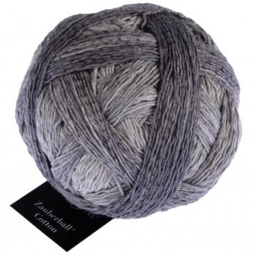Schoppel Zauberball cotton (organic) # 2439 Mondfahrt