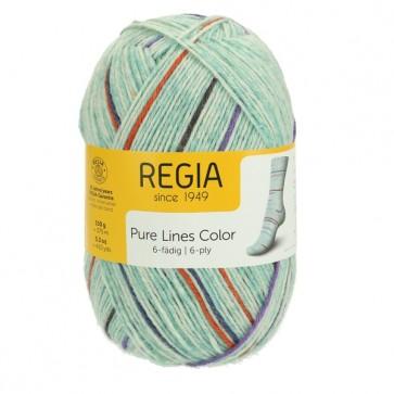 Regia Pure Lines Color # 6222 150gr. *6ply