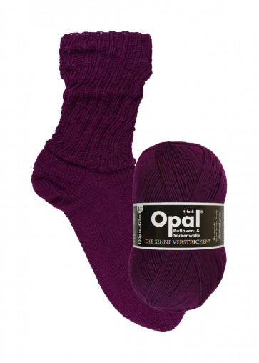 Opal uni Beere # 9938 4ply 100gr