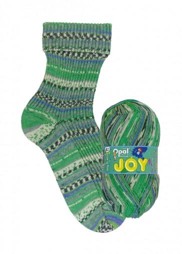 """Opal Joy """"Freudentaumel"""" # 9981 4ply 100gr"""