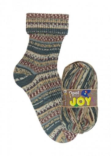 """Opal Joy """"Euphorie"""" # 9982 4ply 100gr"""