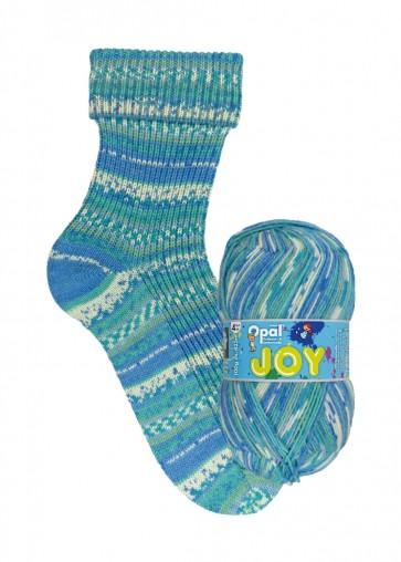 """Opal Joy """"Jubel"""" # 9984 4ply 100gr"""
