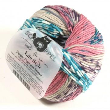 Schoppel Life Style Pigment Nebel color # 2294
