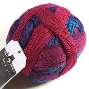 Schoppel Lace Ball  # 2335 Herbstzeitlos