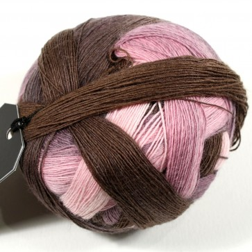 Schoppel Lace Ball  # 2364 Tonspur
