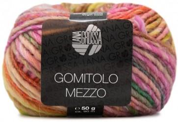 Lana Grossa Gomitolo Mezzo # 111 50gr.