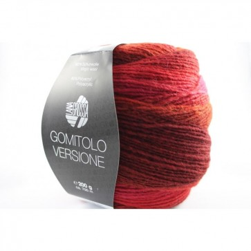 Lana Grossa Gomitolo 200 Versione # 410 NEW