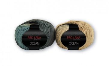 Pro Lana Ocean multicolor # 10 NEW COLOR