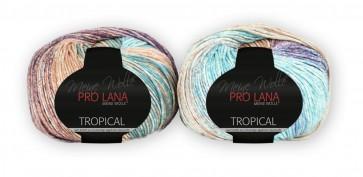 Pro Lana Ocean Tropical # 83 NEW