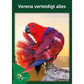 Opal Regenwald 17 Verena verteidigt alles # 11092 4ply 100gr