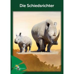 Opal Regenwald 17 Die Schiedsrichter # 11105 4ply 100gr