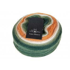 Schoppel Zauberball Lace Flower Herbstmeister # 2330 150gr