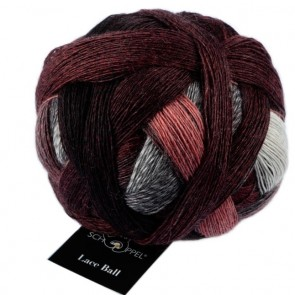 Schoppel Lace Ball  # 2403 Aldebaran NEW COLOR