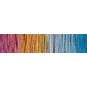 Schoppel Zauberball cotton (organic) # 2406 Sunnyside