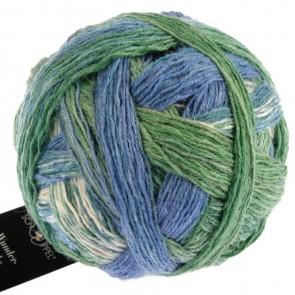 Schoppel Wunderklecks # 2432 green Tea NEW