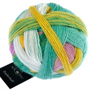 Schoppel Lace Ball  # 2400 Liminosa NEW COLOR