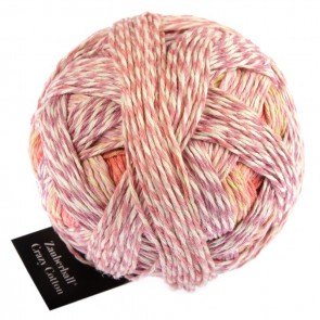 Schoppel Zauberball crazy cotton (organic) # 2441 Frühlingsanfang NEW COLOR