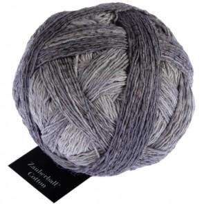 Schoppel Zauberball cotton (organic) # 2439 Mondfahrt NEW COLOR
