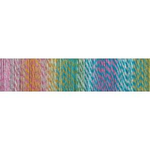 Schoppel Zauberball cotton Stärke/Size 4 # 2367 Sommermärchen  NEW Artikel
