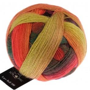 Schoppel Zauberball Laceball 100 # 2474 Belladonna NEW color