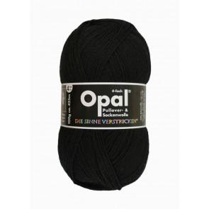 Opal Classic uni # 2619 4ply 100gr