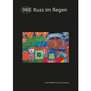 Opal Hundertwasser 3 # 3200 / 988