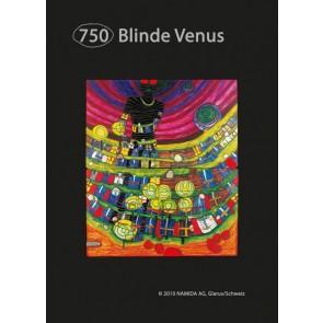 Opal Hundertwasser 3 # 3206 / 750