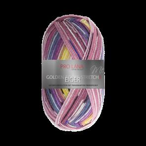 Pro Lana Golden socks stretch Eiger # 03 100gr 4ply