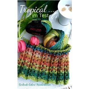 Pro Lana Tropical # 86 NEW