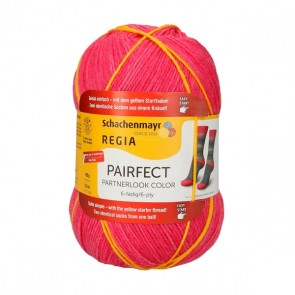 Regia Pairfect Partnerlook # 2772 150gr. *6ply