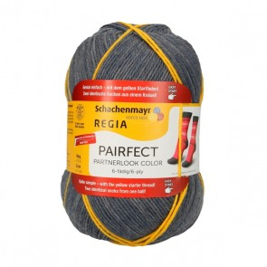 Regia Pairfect Partnerlook # 2773 150gr. *6ply