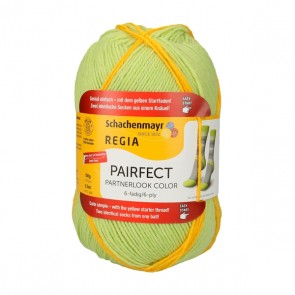 Regia Pairfect Partnerlook # 2775 150gr. *6ply