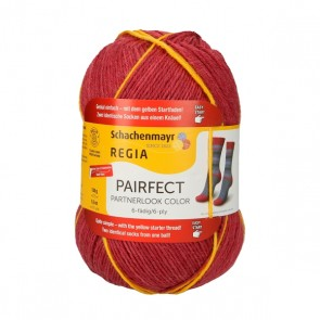 Regia Pairfect Partnerlook # 2778 150gr. *6ply