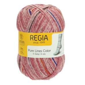Regia Pure Lines Color # 6220 150gr. *6ply