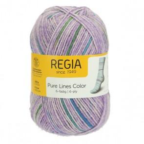 Regia Pure Lines Color # 6223 150gr. *6ply