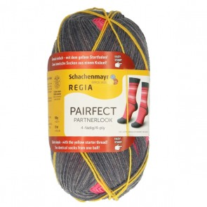 Schachenmayr Regia Partnerlook # 7128 100gr 4ply