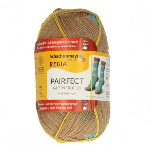 Schachenmayr Regia  Partnerlook # 7132 100gr 4ply