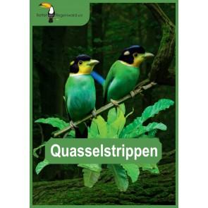 Opal Regenwald 16 Quasselstrippen # 9901 4ply 100gr