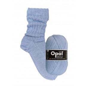 Opal uni Himmelblau # 9932 4ply 100gr