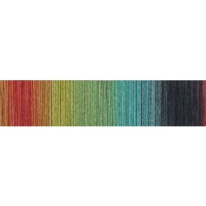 Schoppel Zauberball cotton (organic) # 2338 echte Abwechslung