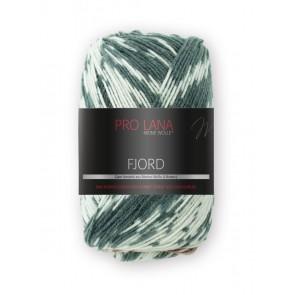 Pro Lana Fjord 100gr # 92 NEW color