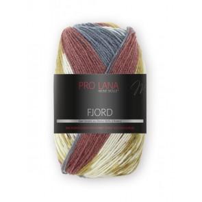 Pro Lana Fjord 100gr # 93 NEW color