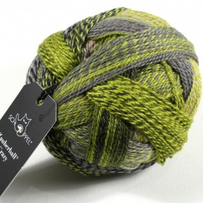 Schoppel Zauberball Crazy # 2204 grüne Woche